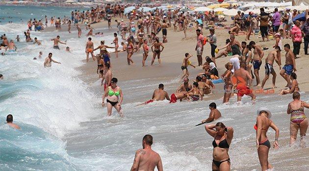 '2018 turizmde rekor yılı olacak'