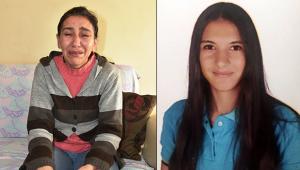 14 yaşındaki kızını kaçırdığı iddiasıyla şikayetçi oldu