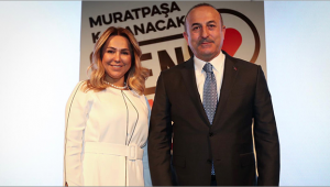 Ak Parti'nin Muratpaşa adayı Enç'ten 55 proje vaadi