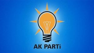 AKP'nin 3 büyük ilçedeki meclis üyesi adayları belli oldu