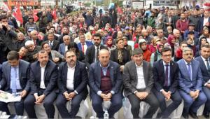 Bakan Çavuşoğlu'ndan hortum ve fırtına felaketiyle ilgili 'ödeme' açıklaması