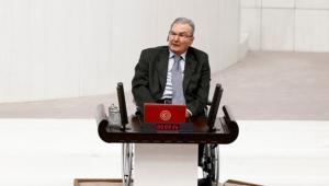 CHP Antalya milletvekili Baykal yemin etti