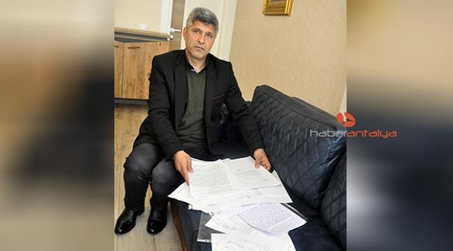 Cinayetten 20 yıl ceza aldı, suçsuz olduğuna dair 11 bin 800 dilekçe yazdı