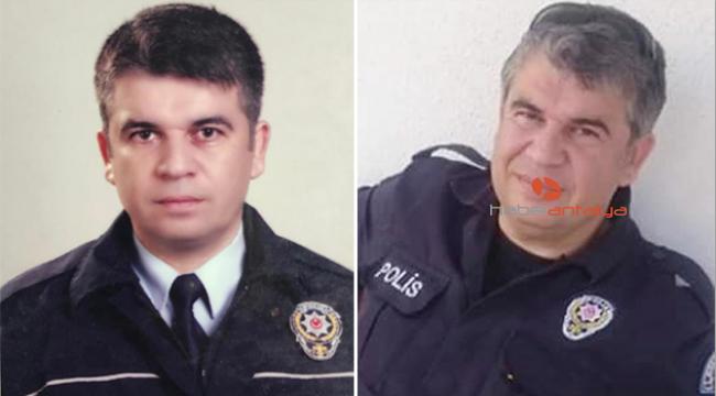 Emekli polisin organları vasiyeti üzerine bağışlandı