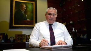 Finansın kalbi Antalya'da atacak