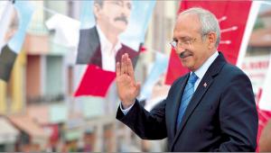 Kılıçdaroğlu Antalya'ya geliyor