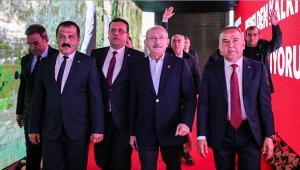 Kılıçdaroğlu: O tablo Türkiye gerçeğini yansıtıyor