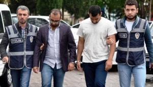 Kuyumcu cinayeti sanıkları İranlılara müebbet