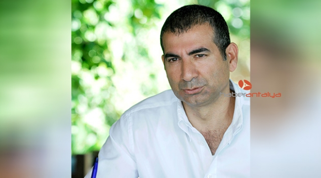 Sapan DSP'den Muratpaşa'ya aday