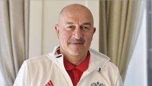 Stanislav Çerçesov: Türkiye'de Dünya Kupası ya da Avrupa Kupası yapılabilir