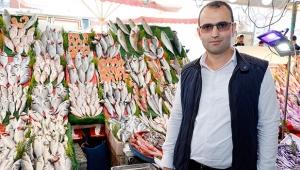 Tavuk fiyatına 2 kilo balık