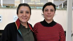 'Tecavüz marşı' davasında 2 sanığa beraat