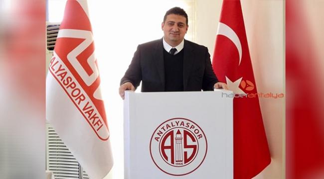 Ali Şafak Öztürk: ''Yabancı sayısı azaltma kararı lig kalitesini düşürür''