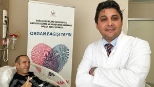 Aniden görme kaybı yaşayınca karaciğer yetmezliği teşhisi koyuldu