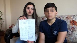 Antalya'da özel öğrenci yurdunda öğrenciye darp iddiası
