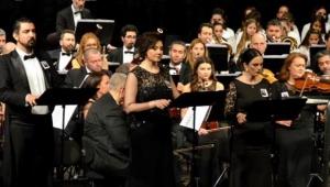 Antalya DOB ve ADSO'dan Çanakkale konseri