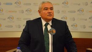 ATSO Başkanı Davut Çetin: Yatak sayısı yetmeyebilir
