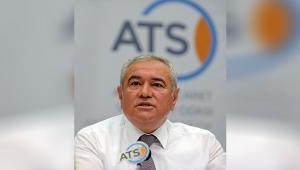 Başkan Çetin: Piyasa durgun olduğu için enflasyon beklentilerin altında