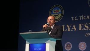 Çavuşoğlu: AB ile müzakerelere kaldığımız yerden başlayacağız