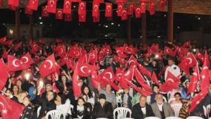 Çavuşoğlu: Büyüyen Türkiye bugün dünyada mazlumların tek umududur