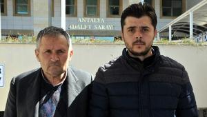 'Cezaevinde dayak' iddiasıyla suç duyurusu