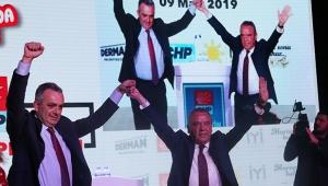 CHP'li Esen, Konyaaltı için projelerini açıkladı