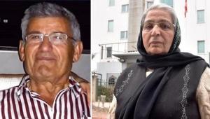Cinayete kurban giden emlak zenginin dini nikâhlı eşi sığınma evinde