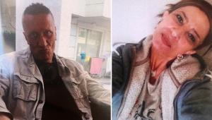 Eşini öldürüp, 'Gidin evden alın' diye polisi aradı