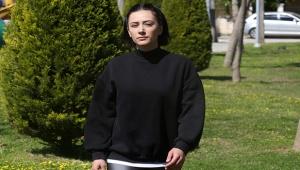 Eski sevgilisinin ölümle tehdit ettiği İlayda'nın '7 ay sonraya duruşma' tepkisi