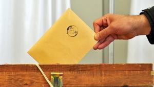 İşte Batı Akdeniz'deki seçmen sayısı ve adaylar