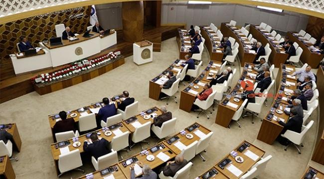 Sondan bir önceki mecliste 'Balbey' tartışması