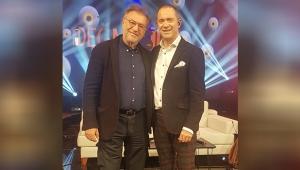 Sümer Ezgü, TRT'de yeniden program yapacak