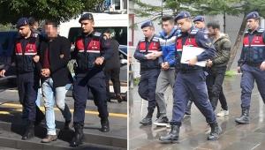 Uyuşturucu şüphelisinin telefonundan çıkan işkence görüntülerine 2 tutuklama