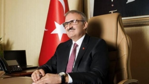 Vali Karaloğlu'nun Çanakkale Zaferi mesajı