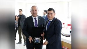 Çavuşoğlu: Büyükşehiri kazanamadık buruğuz