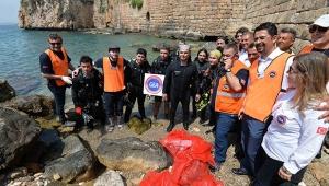 Çevre Festivali deniz temizliğiyle başlayacak