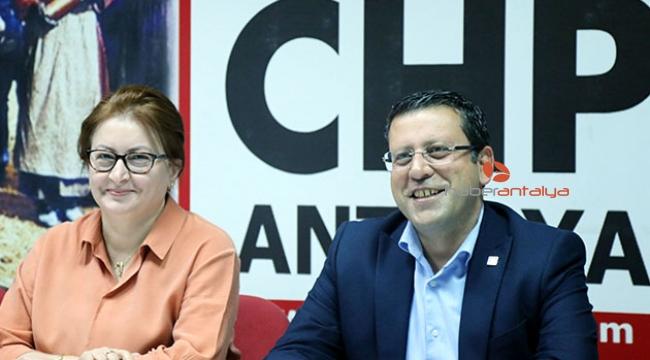 CHP İl Başkanı Kumbul: Mazbata geciktirilmek isteniyor