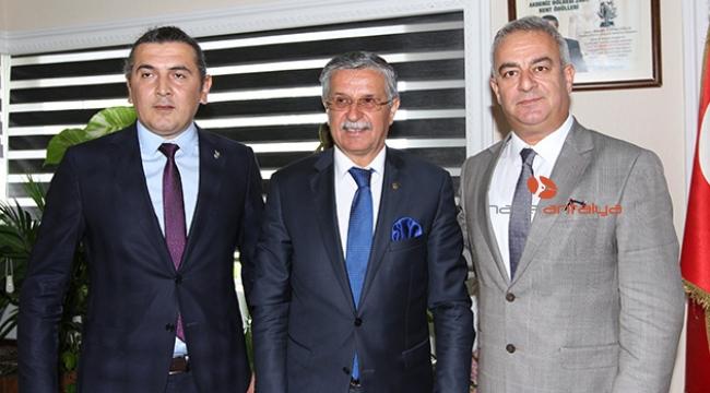 CHP'li meclis üyesi DSP'ye geçti