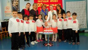 Çocuklardan sosyal sorumluluk projesi