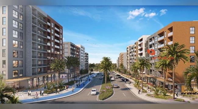 Turizminin cazibe merkezi Antalya, küresel yatırımcıların da gözdesi