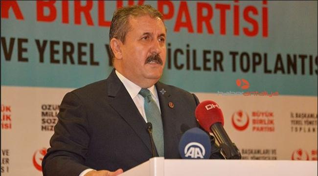 'Türkiye ittifakı'na varız