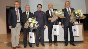 Üniversite'de Ermeni meselesi gerçeği konuşuldu