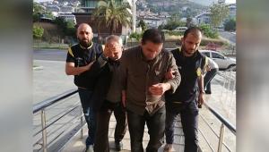 1 milyon liralık soygun yapan kuyumcu çetesi çökertildi