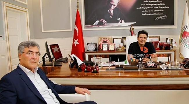 AK Parti Meclis Üyesi CHP'ye geçti