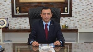 Antalya İl Emniyet Müdürü Ulucan'dan 19 Mayıs mesajı