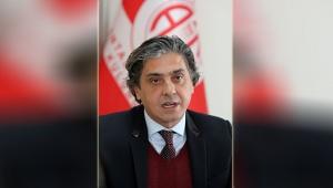Antalyaspor'dan Mete Kalkavan için sert sözler