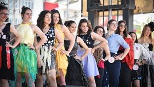 Muratpaşa Gençlik Festivali sürüyor