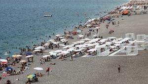 Paskalya, Antalya turizmini uçurdu