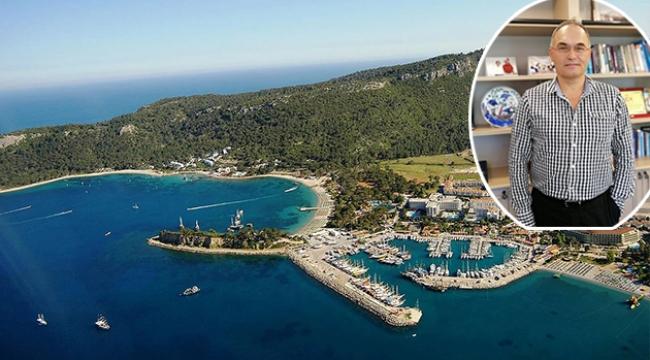 Türkiye'nin kruvaziyer turizmde yükselişi devam ediyor
