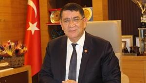 AESOB Başkanı Adlıhan Dere'den sınav uyarısı